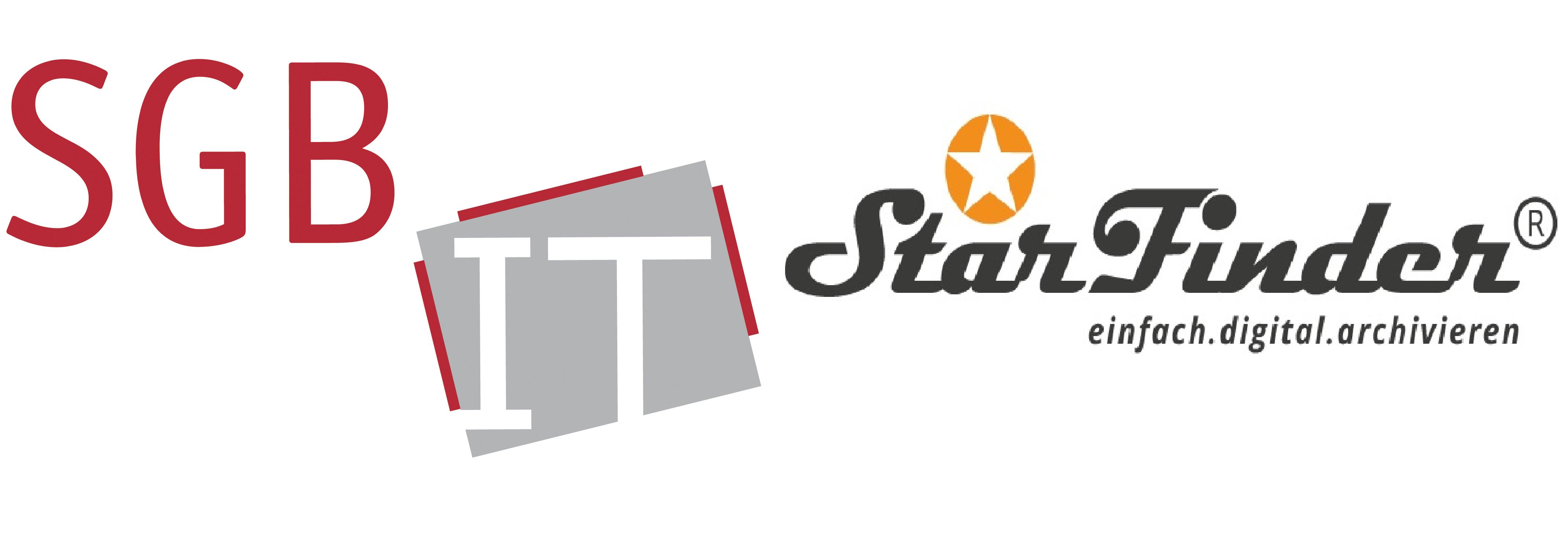 SGB IT digitale Archiv – powered by StarFinder